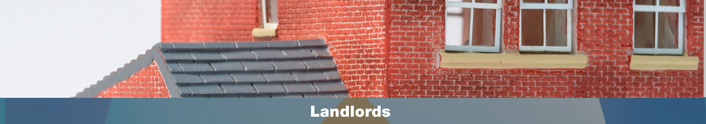 Landlord Services Woodley